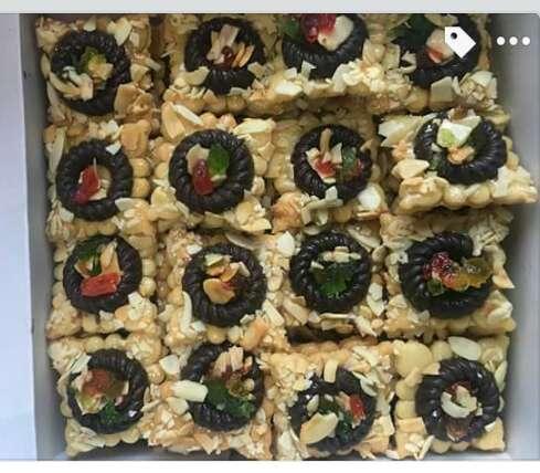 Imagen producto Hola vendo todos los tipos de pasteles marroqui . 4
