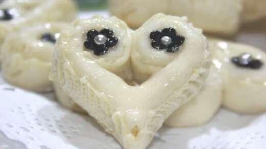 Imagen producto Hola vendo todos los tipos de pasteles marroqui . 7