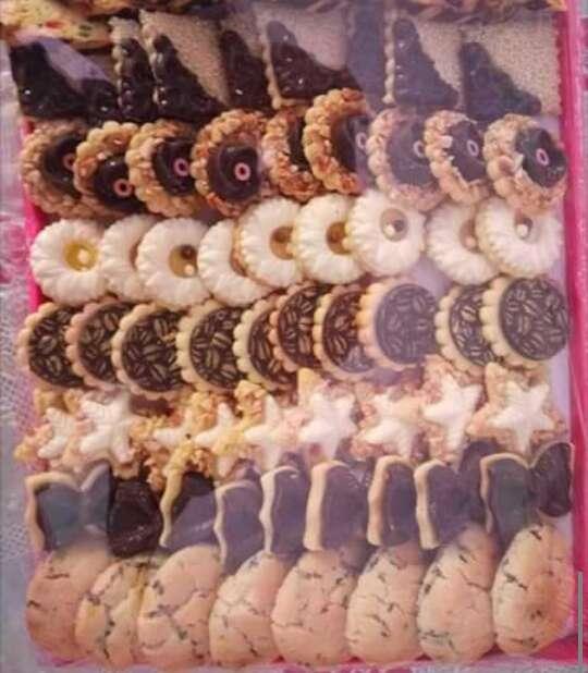 Imagen producto Hola vendo todos los tipos de pasteles marroqui . 8