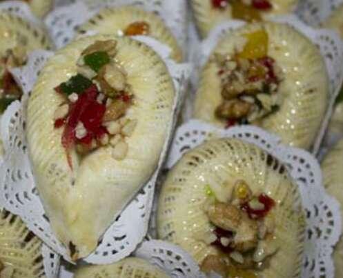 Imagen producto Hola vendo todos los tipos de pasteles marroqui . 5