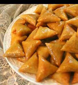 Imagen producto Hola vendo todos los tipos de pasteles marroqui . 6