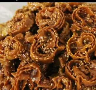 Imagen producto Hola vendo todos los tipos de pasteles marroqui . 9