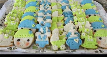 Imagen producto Hola vendo todos los tipos de pasteles marroqui . 10