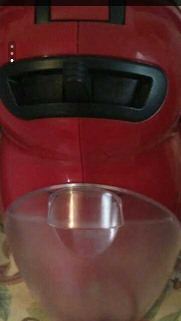 Imagen producto Cafetera dulce gusto, capsulas 2