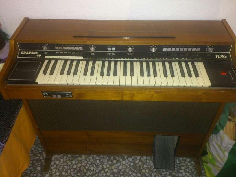 Imagen Piano piano