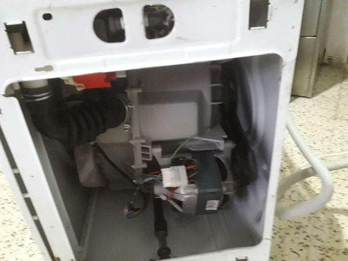 Imagen producto Servicio técnico de lavadoras  3