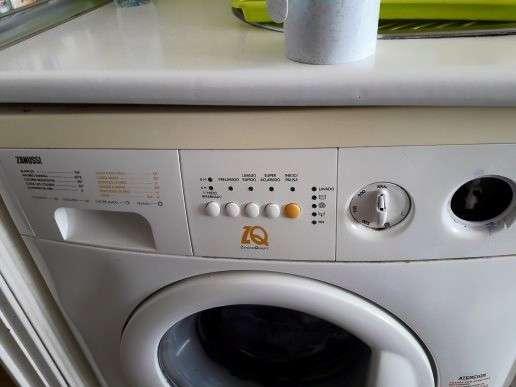 Imagen Servicio técnico de lavadoras