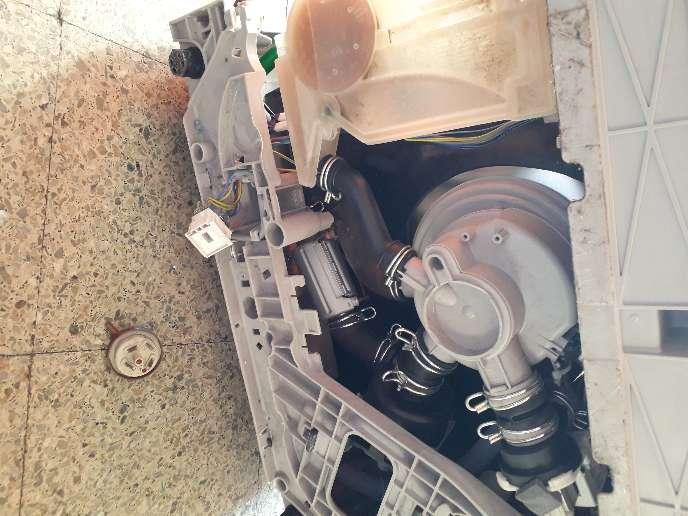 Imagen producto Servicio técnico de lavadoras  4