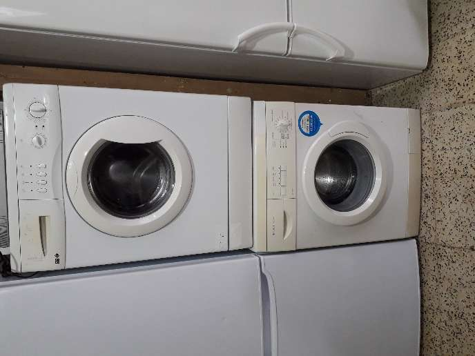 Imagen producto Servicio técnico de lavadoras  6