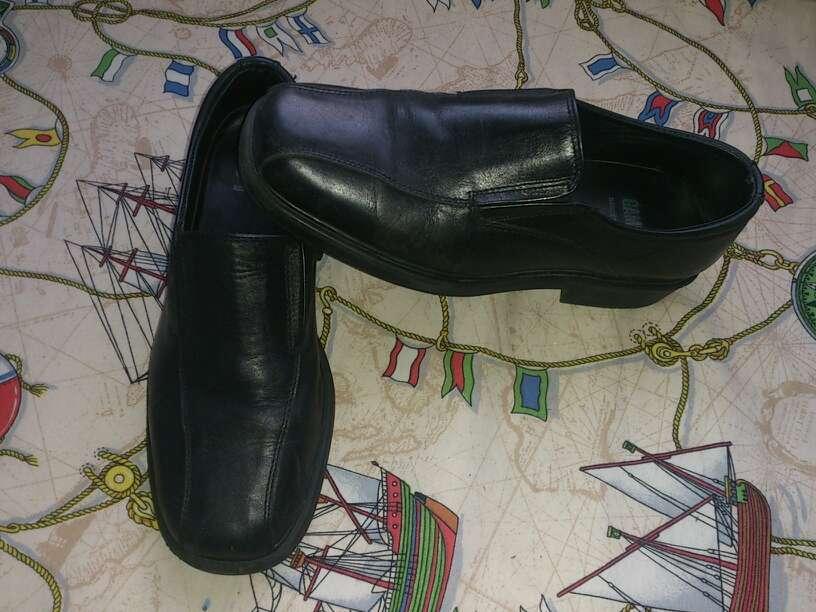 Imagen zapatos de hombres