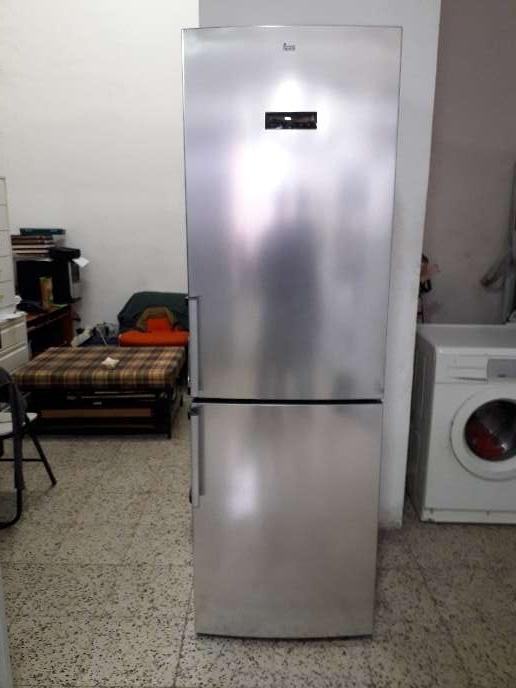 Imagen producto Se vende frigorífico y lavadoras  2