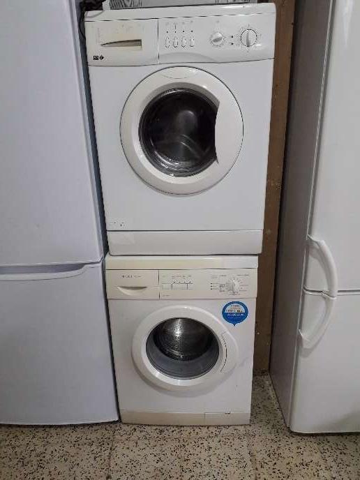 Imagen producto Se vende frigorífico y lavadoras  3