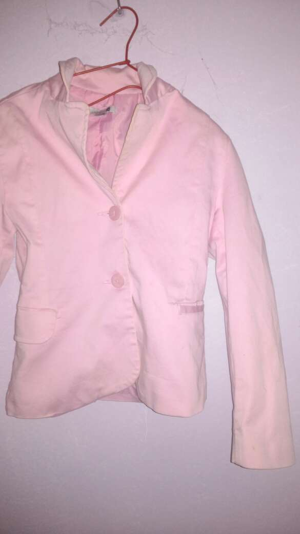 Imagen chaqueta talla 8