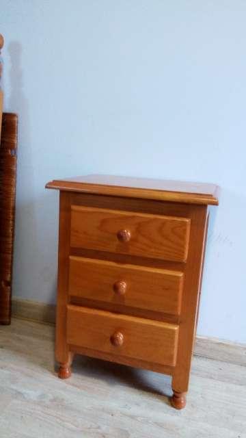 Imagen producto Dormitorio madera 2