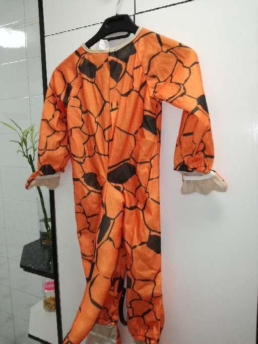 Imagen producto Disfraz para niño dinosaurio 2