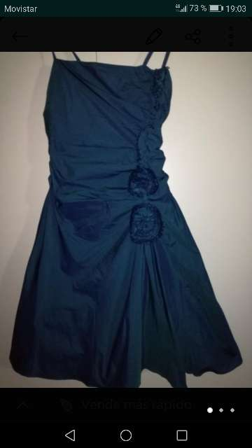 Imagen vestido chica