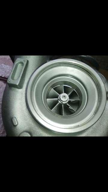 Imagen Turbo iveco stralis 430, 450, 460, 500, 560