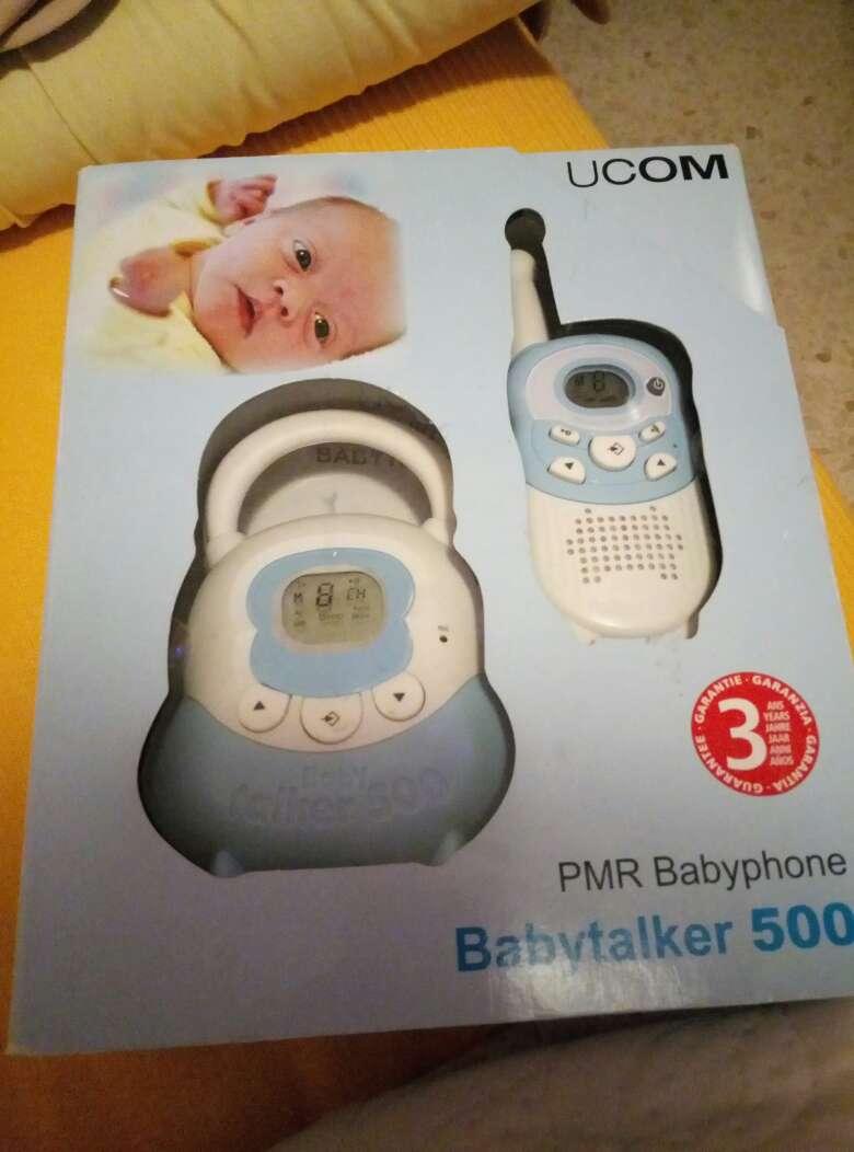 Imagen Baby talker