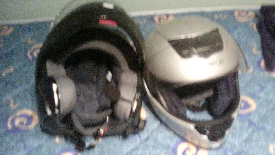 Imagen cascos moto