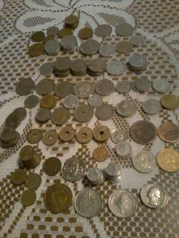 Imagen Vende monedas antiguas