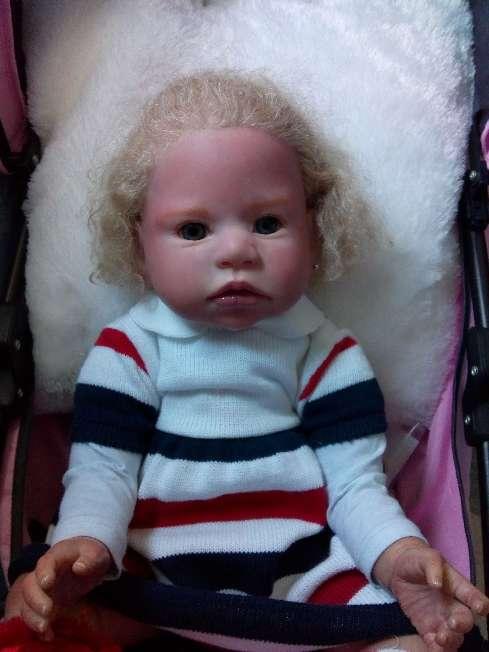 Imagen bebé reborn toddler