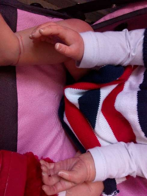 Imagen producto Bebé reborn toddler 9