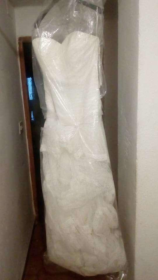 Imagen producto Vestido talla 40  2
