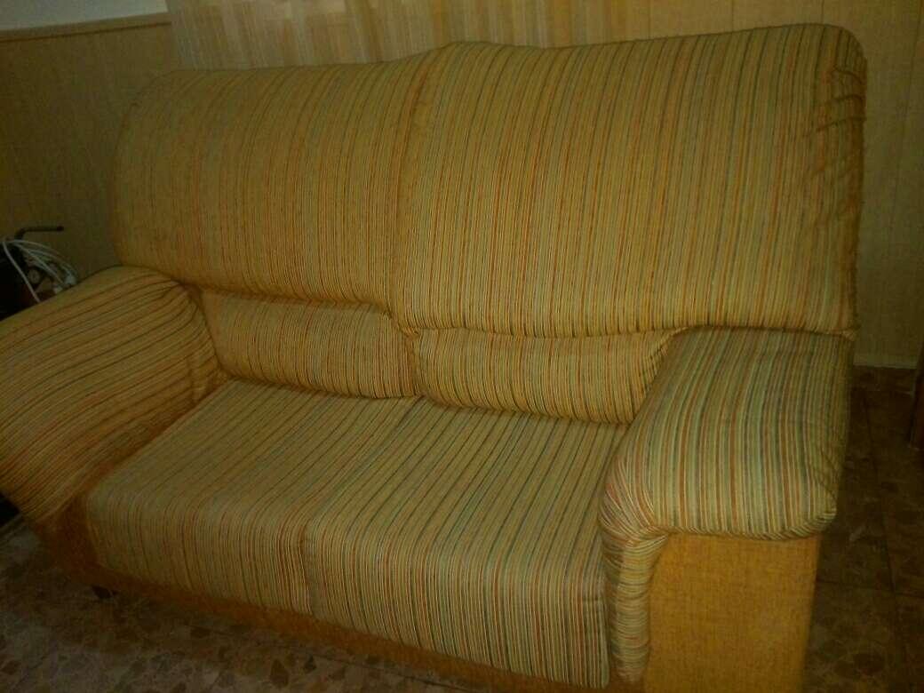 Imagen producto Sofá cama de 90 2