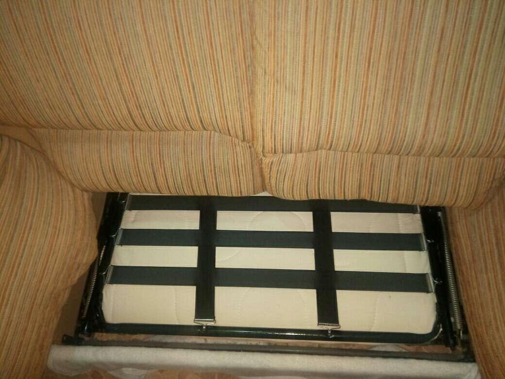 Imagen producto Sofá cama de 90 3
