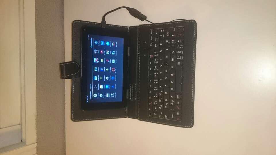 Imagen producto Tablet con funda  2