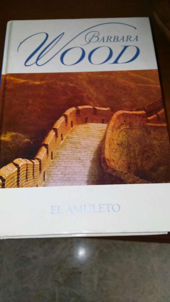 Imagen El amuleto