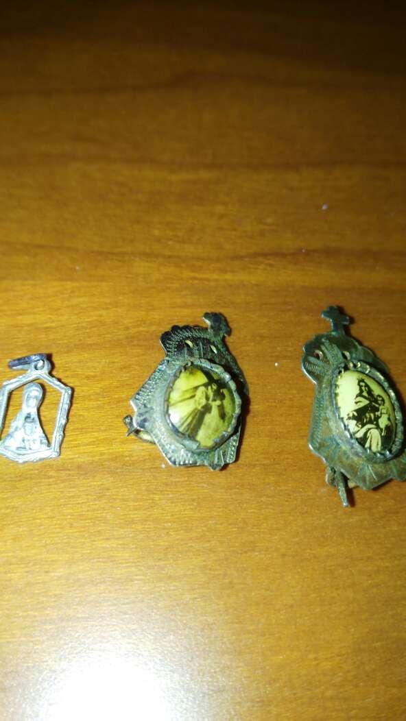 Imagen medallas habitos