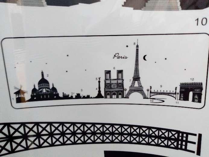 Imagen producto Sticker pared  9