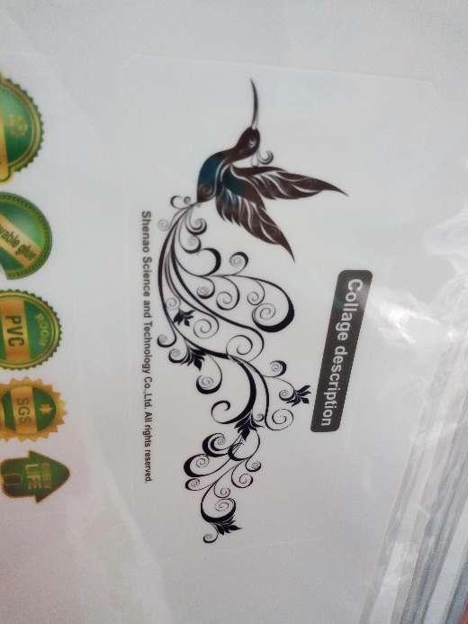 Imagen producto Sticker pared  8
