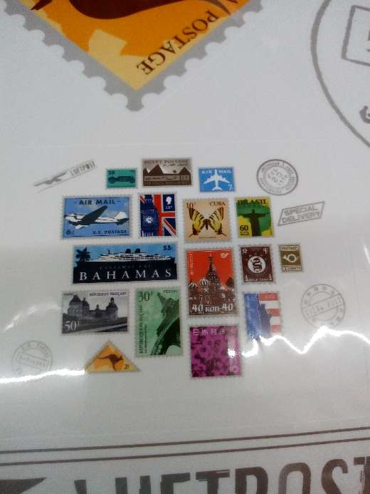 Imagen producto Sticker pared  3