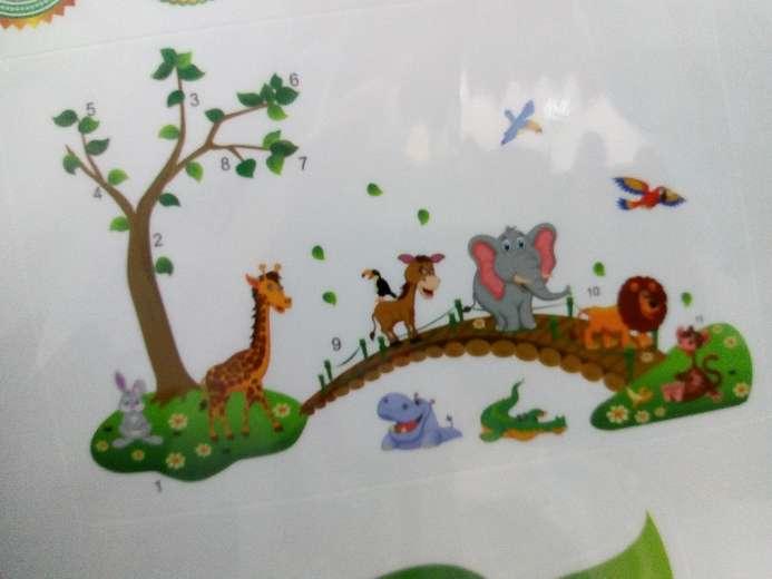 Imagen producto Sticker pared  7