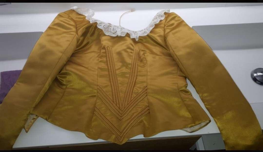 Imagen producto Vestido de fallera 2