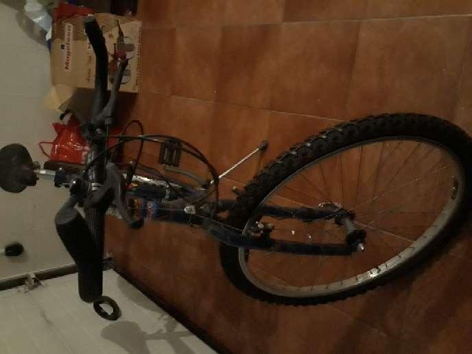 Imagen producto Bicicleta de montaña 4
