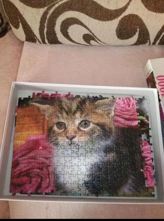 Imagen producto  puzzle de 1000 piezas 2