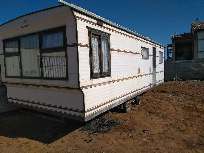 Imagen producto Mobil home 1