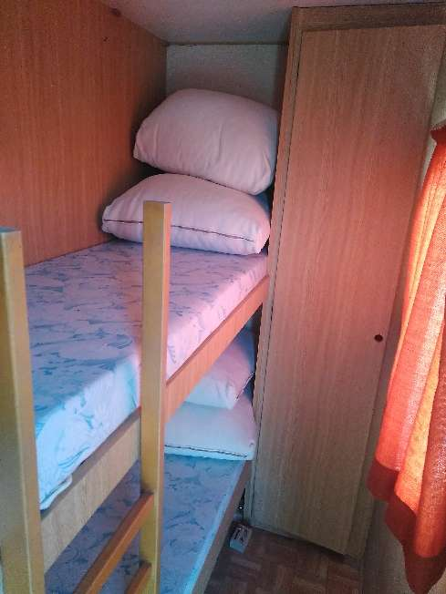 Imagen producto Mobil home 8