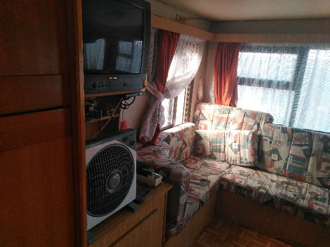Imagen producto Mobil home 7