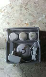 Imagen producto Cepillo  facial 2