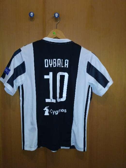 Imagen producto Camiseta Dybala 2