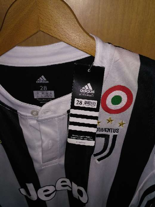 Imagen producto Camiseta Dybala 3