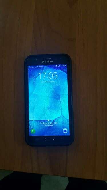 Imagen producto Movil Samsung Galaxy J7 Duos 3