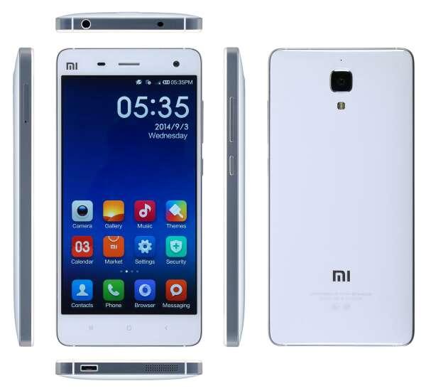 Imagen producto Xiaomi mi 4 global LTE  2