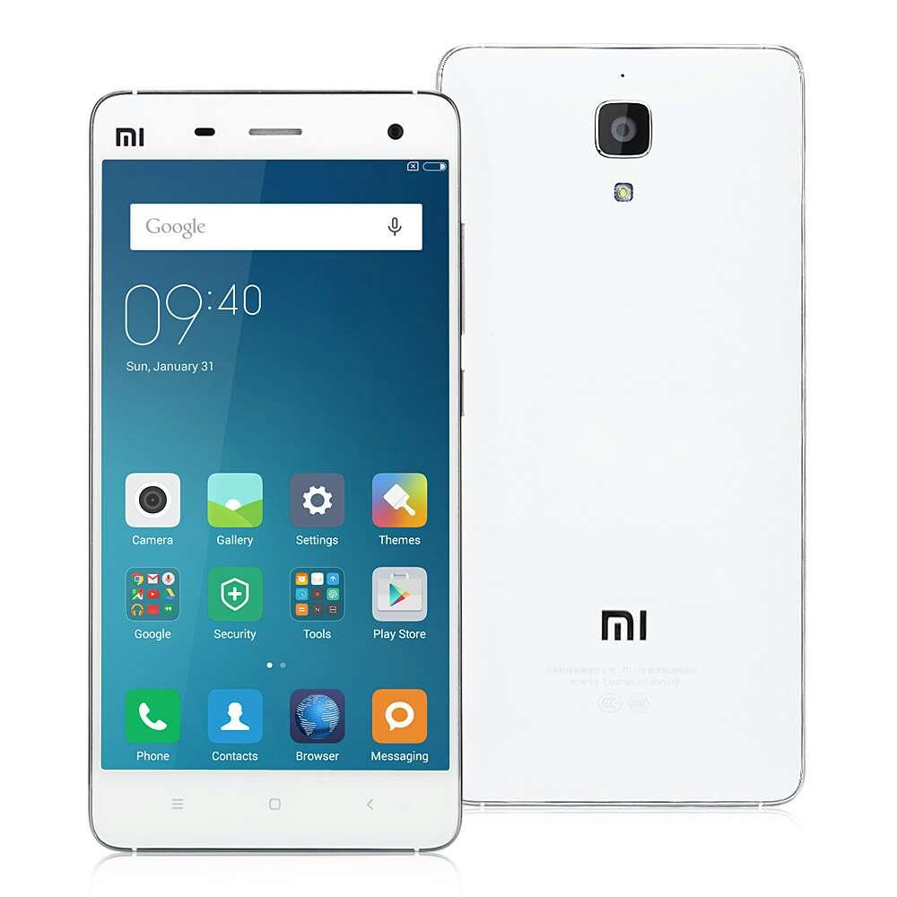 Imagen Xiaomi mi 4 global LTE