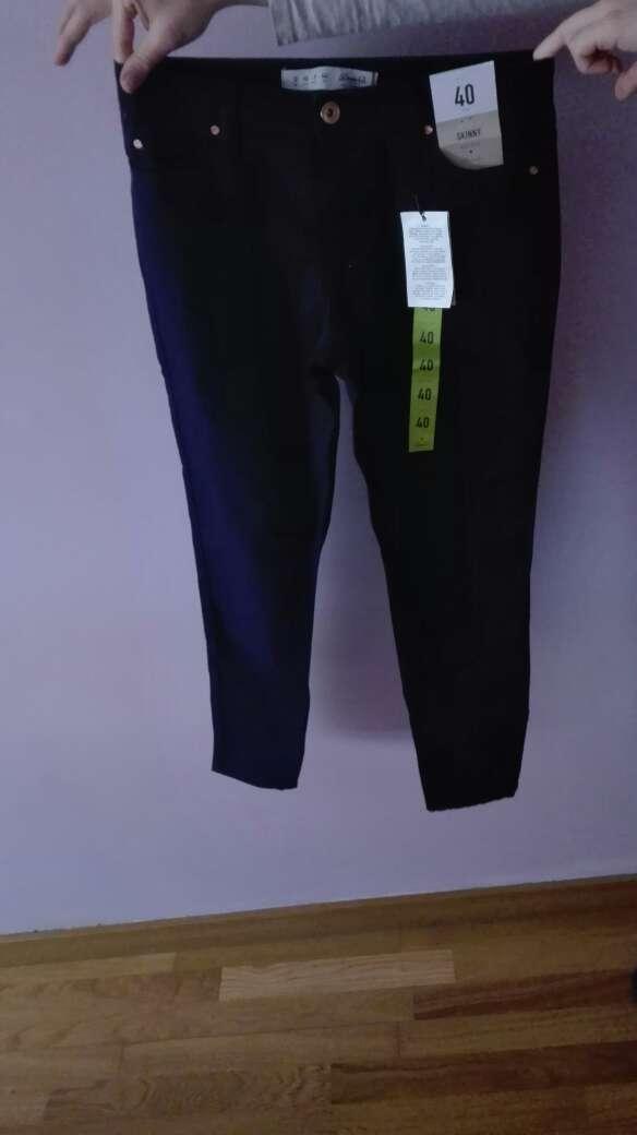 Imagen pantalon tejano