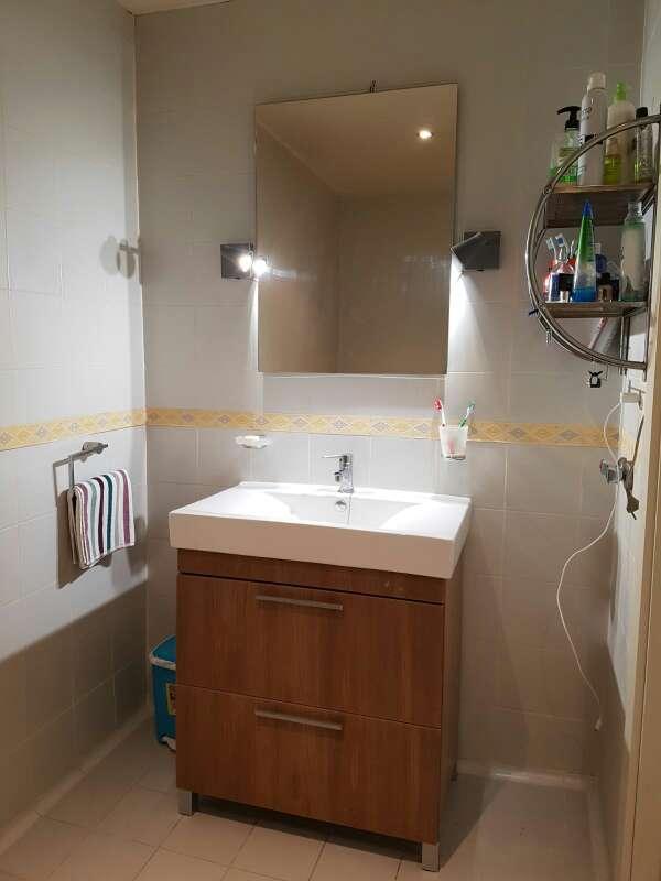 Imagen Mueble baño+espejo+apliques luz